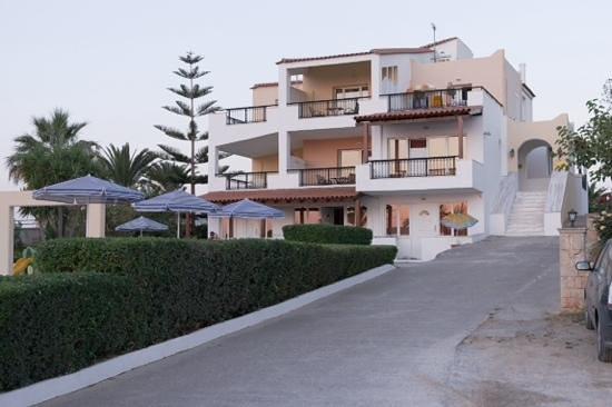 Lofos Apartments : Vladimir S