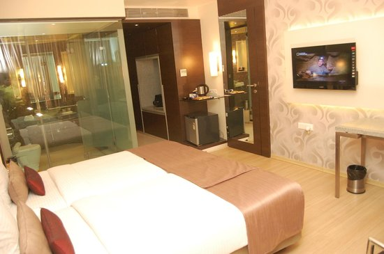 Sentosa Resort: Rooms