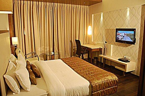 Sentosa Resort : Rooms