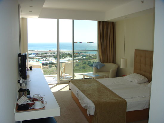 Kervansaray Hotel Kundu: Room 8110