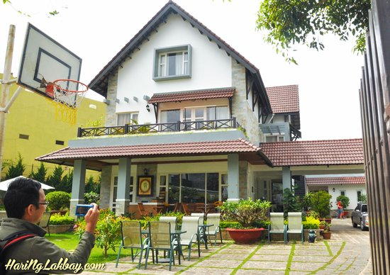 Hoang Loc Villa Hotel: Our home away from home