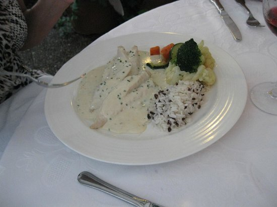 La Scala : Fisch