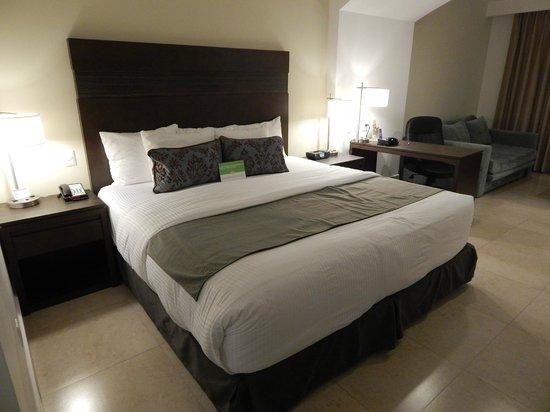 LQ Hotel by La Quinta Cancun: Rien à redire