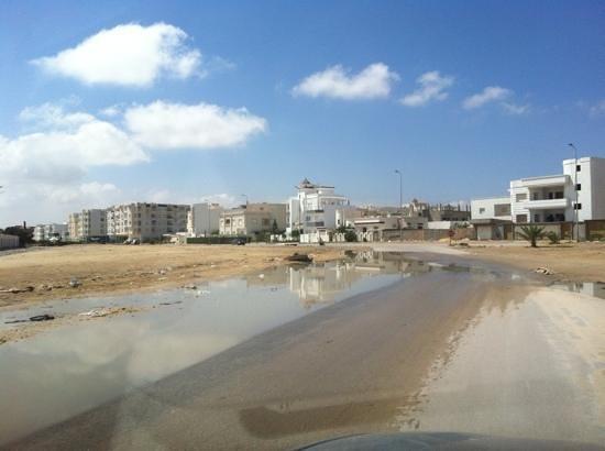 El Mouradi Mahdia : город туниса