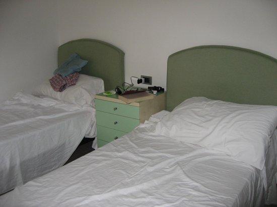 Residence Viale Venezia: Bedroom 2
