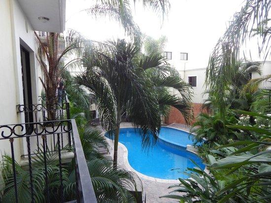 Gran Real Yucatan: Piscine