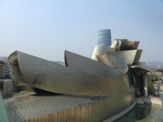Hotel Miró: Basta affacciarsi e…...