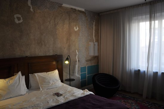 Story Hotel Riddargatan: lit 1
