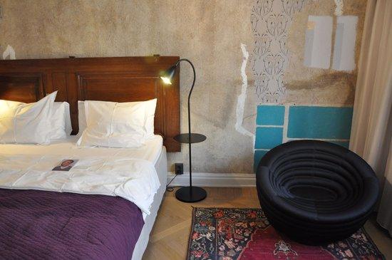Story Hotel Riddargatan: lit 2