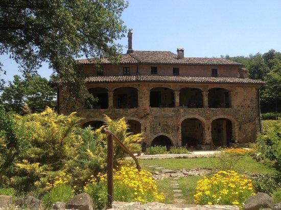 La Preghiera Country House Residenza D'Epoca : Monastery