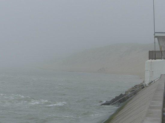 Wissant Beach : Wissant