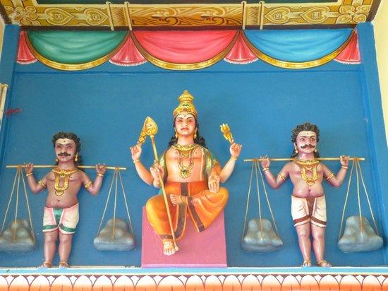 Tamil Surya Oudaya Sangam Temple : Temple 5