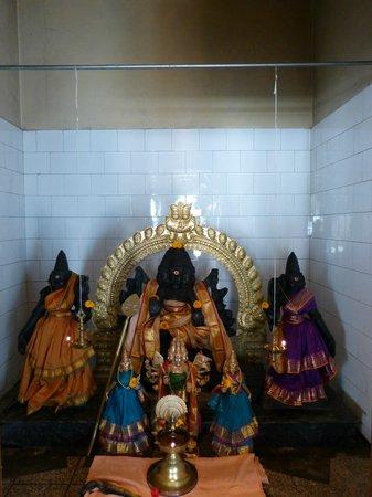Tamil Surya Oudaya Sangam Temple : Temple 4