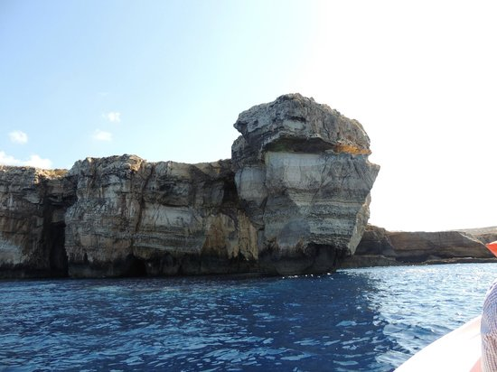 Azure Window: Gozo