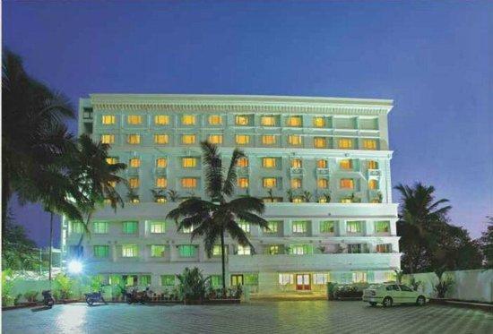 Hotel Airlink Castle