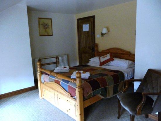 Appleton le Moors, UK: Bedroom