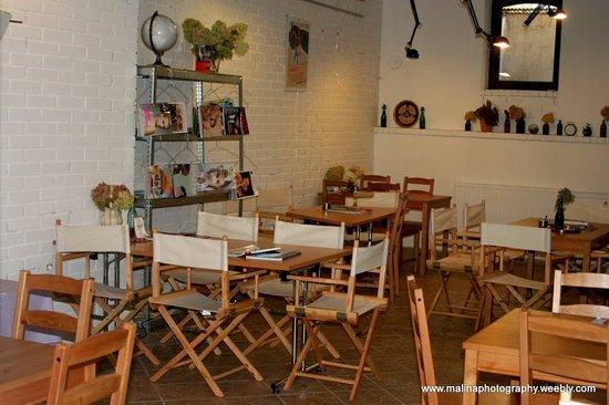 Hanza Cafe