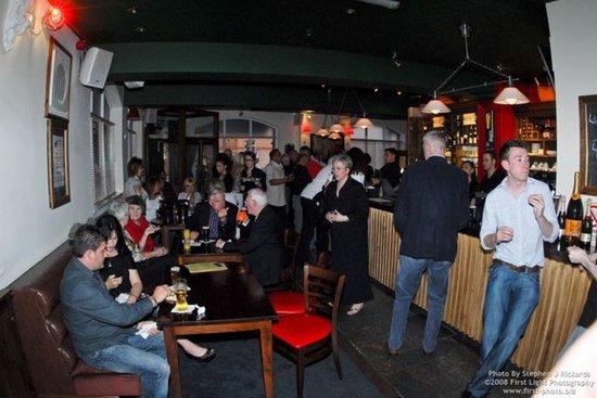 Mischief's Cafe Bar