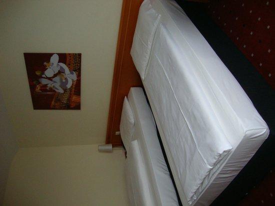 Austria Trend Hotel Bosei Wien: Room