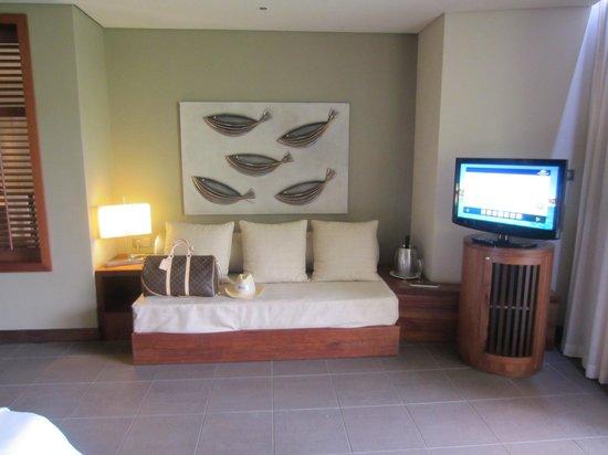 Trou aux Biches Beachcomber Golf Resort & Spa: Room