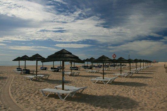 Vila Galé Tavira : Ilha Tavira beach