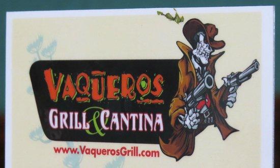 Vaqueros Grill and Cantina
