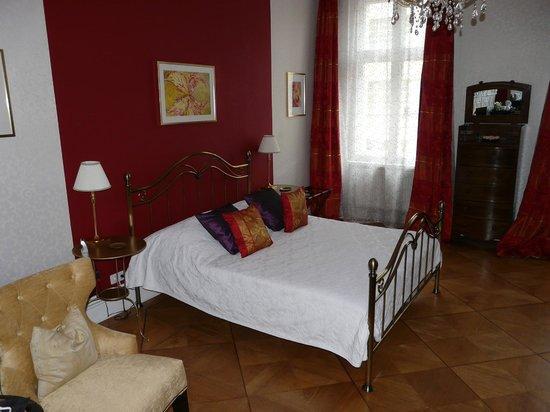 mittendrin: Romantic Room