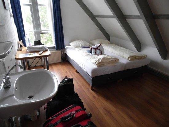 Hotel Hortus: Room / Quarto
