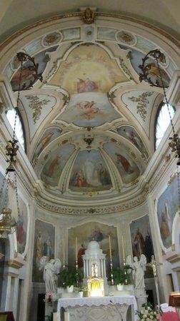 Chiesa di San Daniele Martire