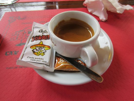 Can Torrat: Coffee