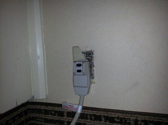 Baymont Inn & Suites Elkhart: Safe?