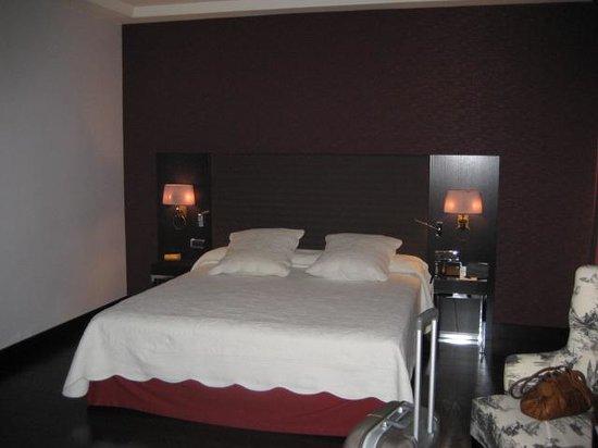 Hotel Boutique Gareus: Cama