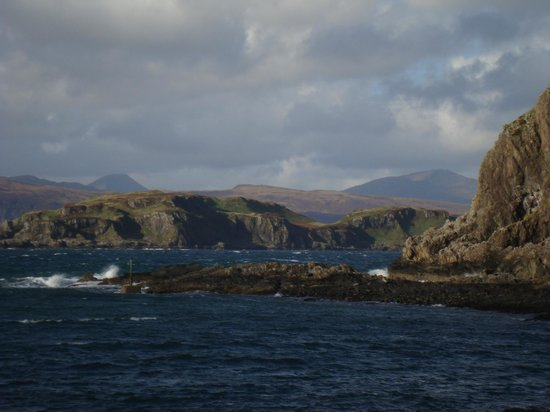 Clan Cottages: Easdale