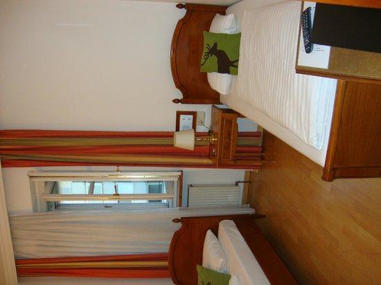 ACHAT Plaza Zum Hirschen: Room