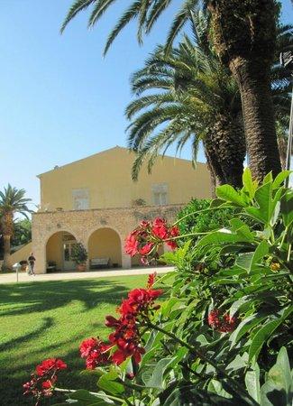 Hotel Caiammari: Erholung pur