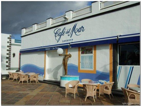 Cafe Del Mar: Café del Mar