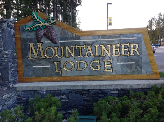 Mountaineer Lodge: Hotel