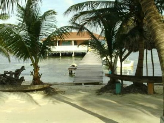 Ocean Tide Beach Resort : Dive Shop