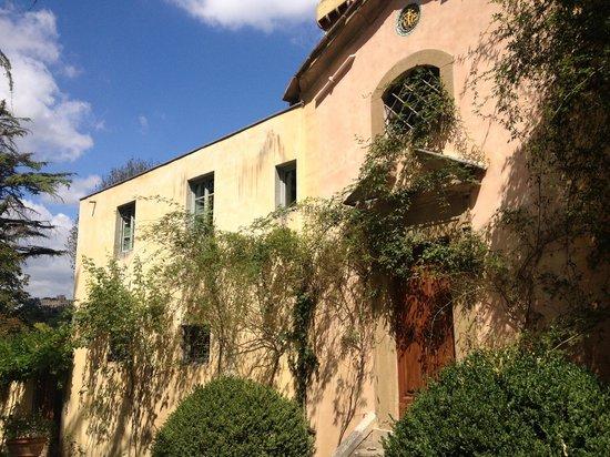 Residenza Strozzi: Exterior