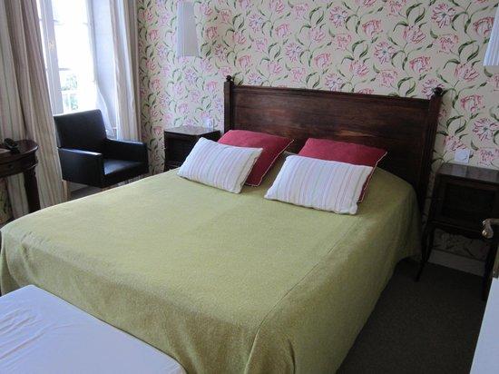Hotel Diderot : Room 14