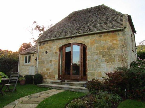 The Coach House - Seymour House