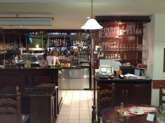 Restaurant Le Milan: Milan