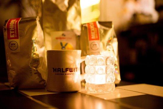 KussKuss: premium coffee