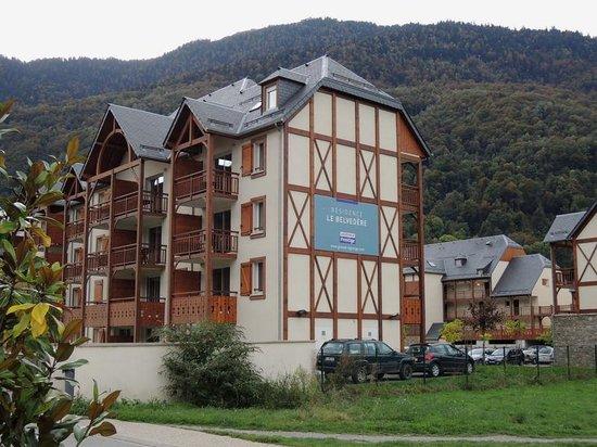 Lagrange Prestige Residence le Belvedere: Résidence Le Belvédère (photo 1)