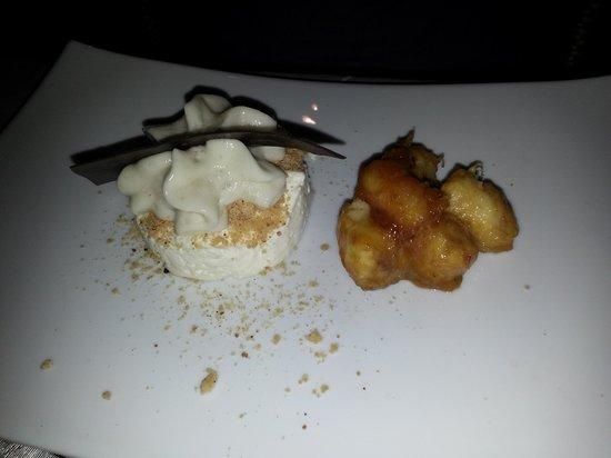 la Part des Anges : Dessert 2
