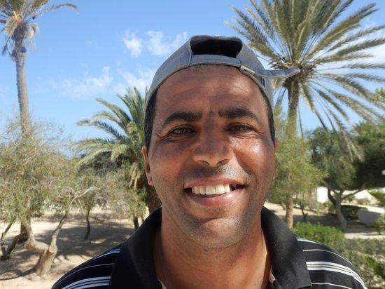 Djerba Plaza Hotel & Spa : Rhiadh - Tour en scooter ou quad et autres