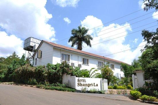 Shangri-La Hotel Uganda Ltd. 이미지