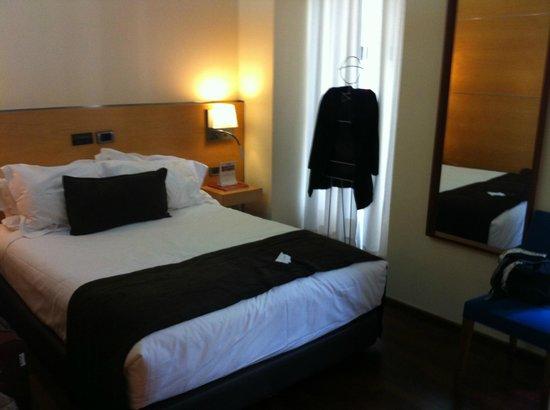 Hotel Preciados: Quarto Estandar