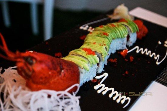 I-Sushi Vicenza