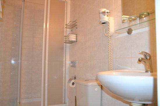 Bily Lev : Ванная комната